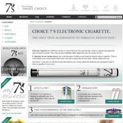 (The Benz of E cigarettes from 7s  #ecig #ecigs #ecigarette #electroniccigarette #eliquids #vaping #vapers #7s #7secigs #eliquid #electroniccigarettes #tech #gadgets #