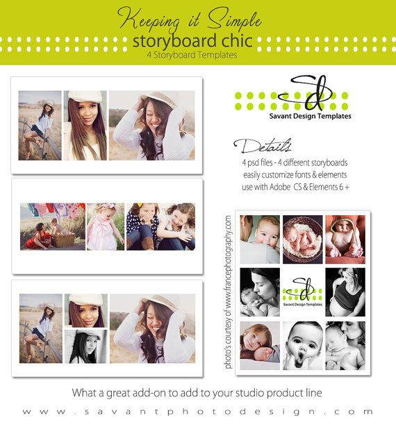 Best Senior Product Storyboards Images On