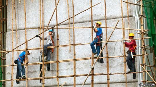 Under construction | The Economist
