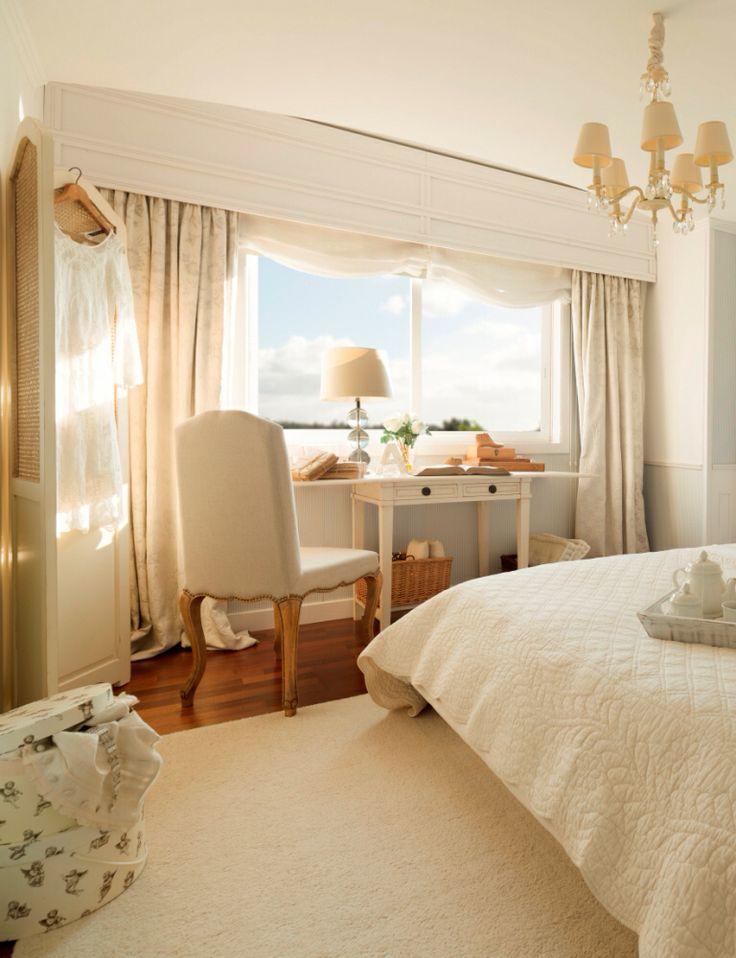 Pin de celia crego en habitaci n habitaci n pinterest dormitorio y decoraci n - Celia crego ...