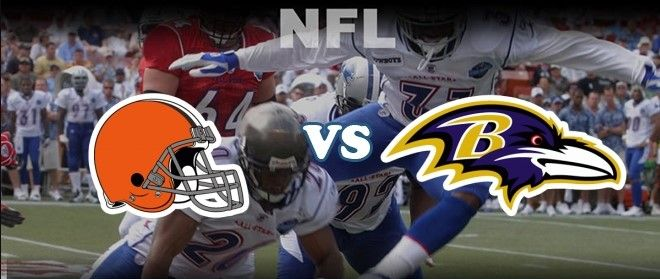 Ravens vs. Browns Game Week 2 Game Time & Date,Date: September 17, 2017 Time: 1:00 pm Venue: M&T Bank Stadium, Baltimore, Marylan