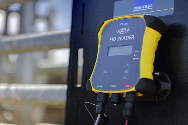 Tru-Test XRP2 Panel Reader  #EID #Ritchey #TruTest #Farming