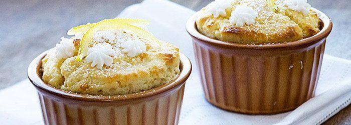 Muffiny cytrynowe | Kwestia Smaku