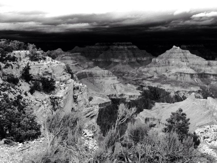 Grand Canyon, a amazing place