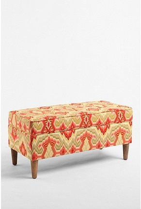 Becoming increasingly impressed with Urban Outfitters' furniture collections. $299.00