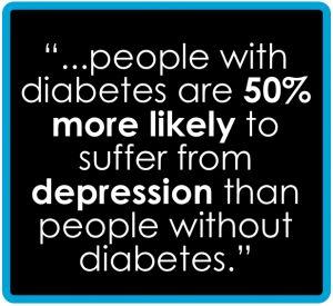 5 Symptoms of Depression in Diabetes You Shouldn't Ignore