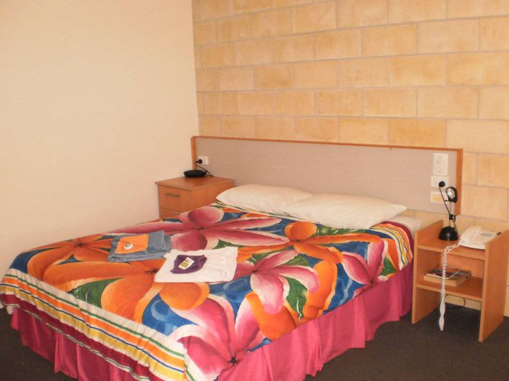 A Country View Motel is offering the world-class accommodation facilities across the Queensland area.