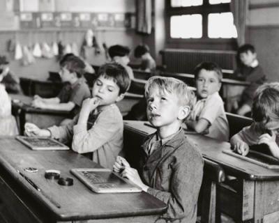Robert Doisneau - 1956