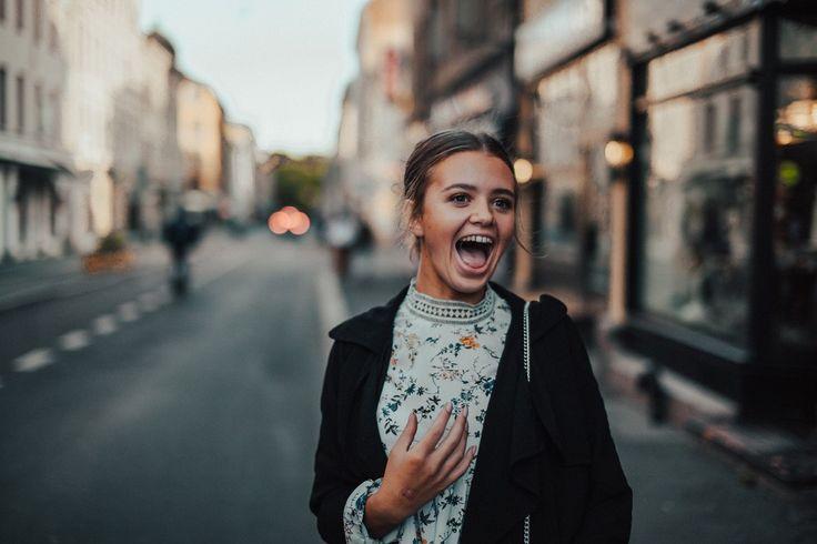Taken by Anna Olette Tangen //annaolette.com   #cityphotos #oslo #oslovisit #hellomay #inspiration #girl #weheartit