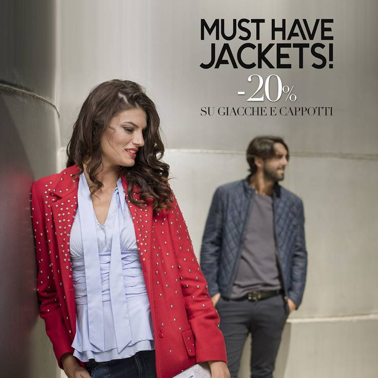 Winter is coming? Just go for it! Discover on http://leaeflo.com  how to get 20%OFF on #jackets and #coats. #leaeflo @peuterey