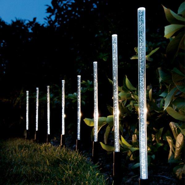 218 Best Summer Nights Garden Lights Images On Pinterest