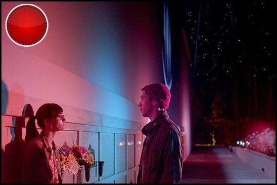 Comet movie review: orbital decay