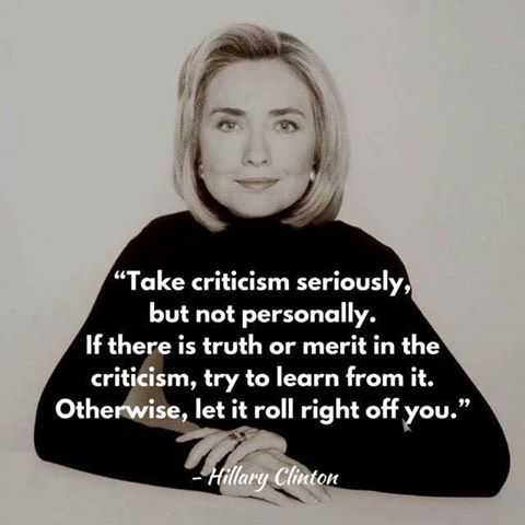 The more I learn about her, the more my respect grows. #ClintonKaine2016