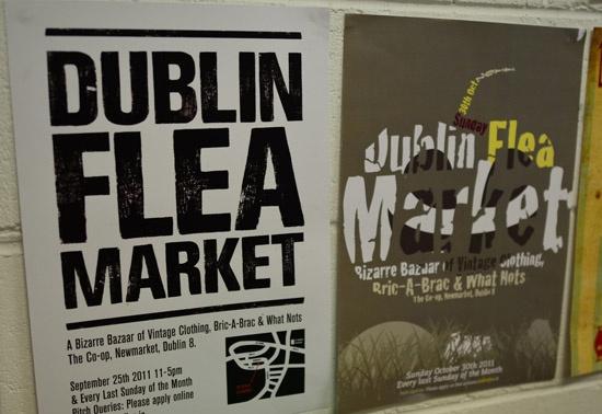 14 Best Flea Market Posters Images On Pinterest Design