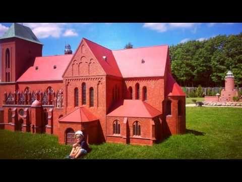 Park Miniatur Latarni Morskich - wywiad z założycielem Marianem Piaseckim