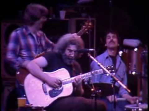Grateful Dead - To Lay Me Down - Radio City NY, 10-30-1980 - a great show I'll never forget.
