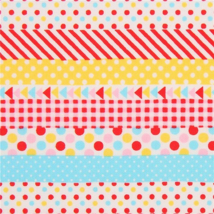 http://www.kawaiifabric.com/en/p11987-colorful-Lecien-fabric-stripe-heart-dot.html