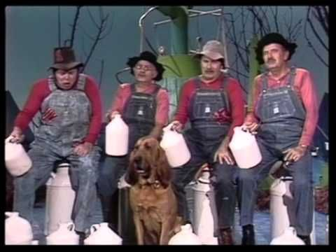 Hee Haw Comedy Clips   Various funny video clips of the Television show hee haw - YouTube
