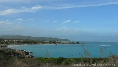 Weather In Jamaica   Climate Conditions and The Best Time to Travel