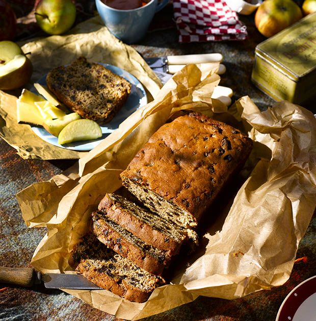 Tea loaf - Country Living magazine UK http://www.countryliving.co.uk/create/food-and-drink/tea-loaf