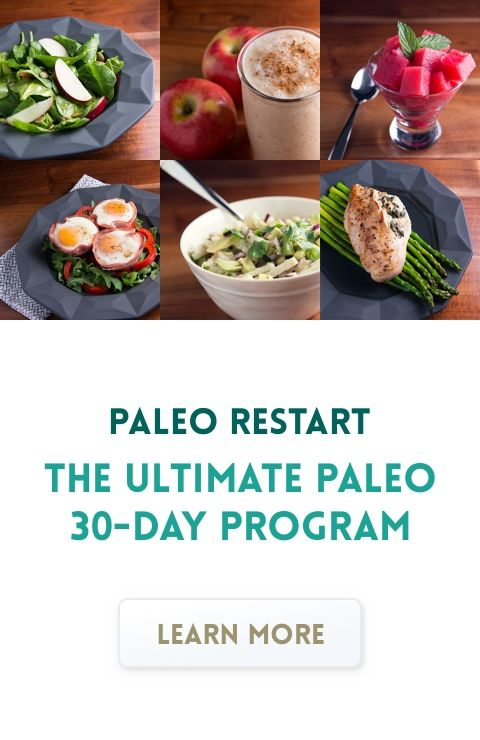 Dealing with autoimmune diseases and digestive problems | Paleo Leap