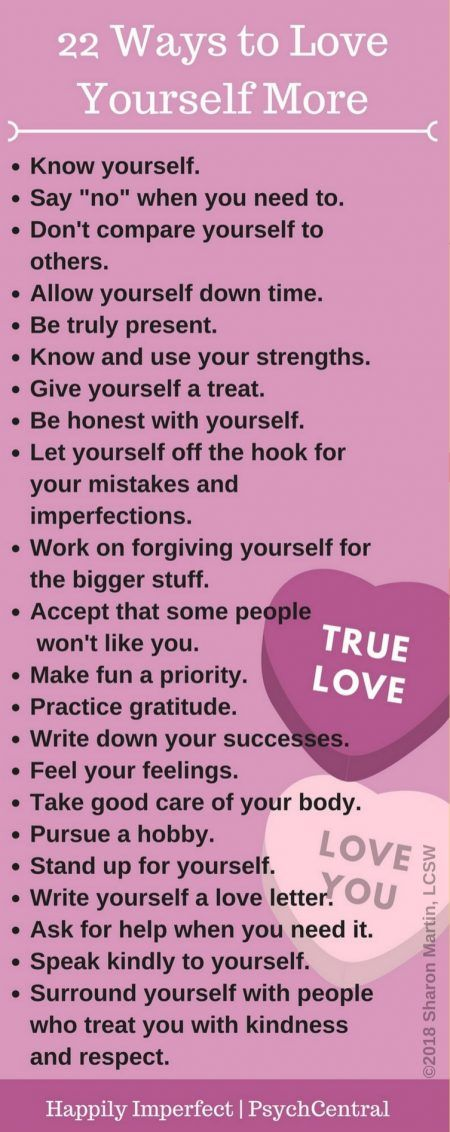 How to Love Yourself More 22 Ideas #selflove
