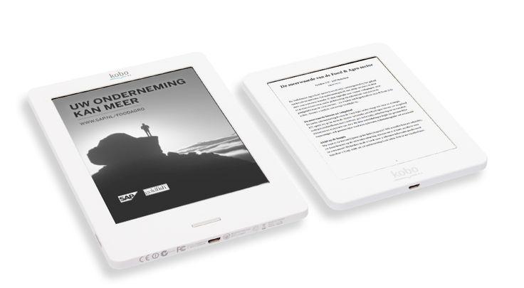 Goldfish ICT content marketing ebook