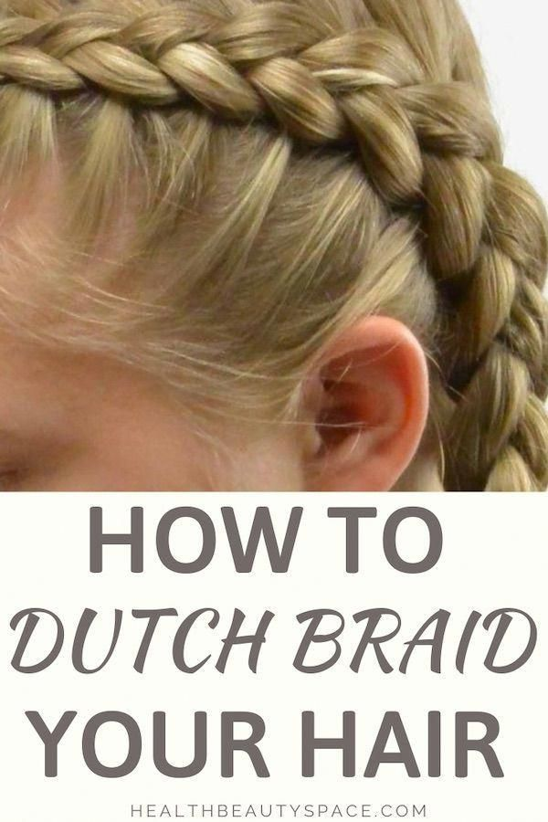 Scalp Braid Hairstyles African American Dutchbraid With Images