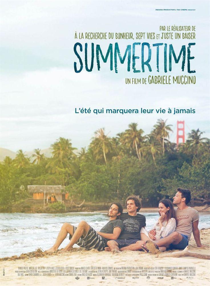 SUMMERTIME Regarder Film Complet Streaming Free