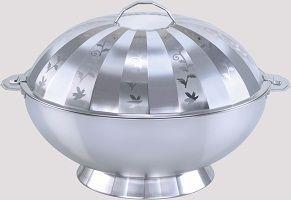 Stainless Steel hotpots - SHAHEEN