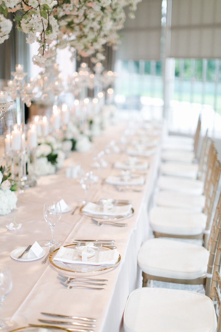 Romantic elegance at the London Hunt and Country Club. Photo credit: Richelle Hunter Photography
