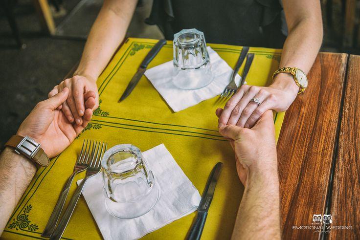 Rome Engagement Photographer // Danielle & Mike © Emotional Wedding photography - Visit our site www.emotionalwedding.com