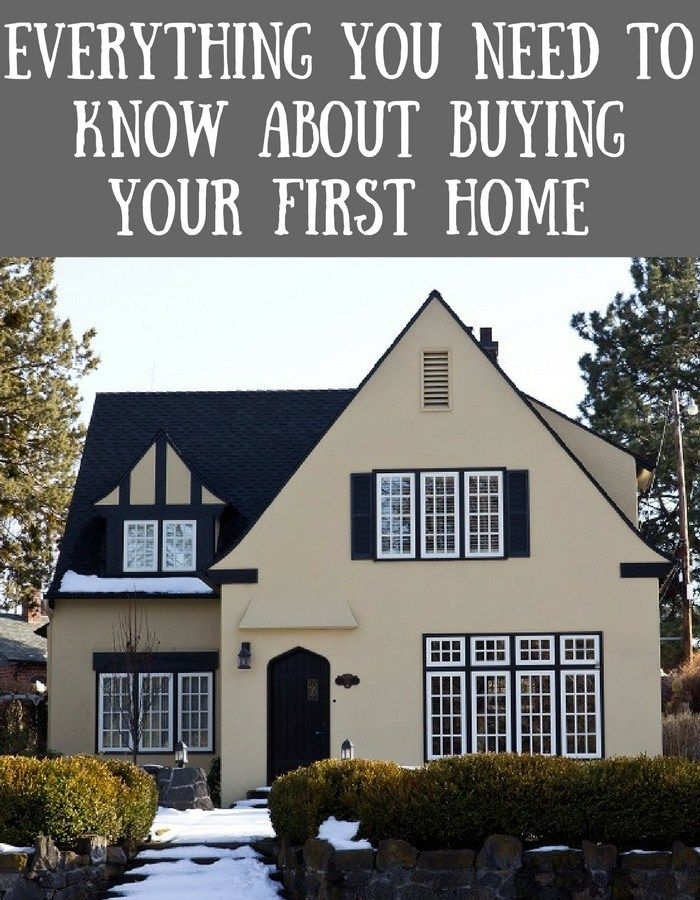 Here it is! The Ultimate Guide to Buying a Home. I recorded everything I learned in our home buying experience into this guide, including: mortgages, finding a realtor, home inspection, what to check in a home, what's important for resale, timelines and what you learn when going through the process.