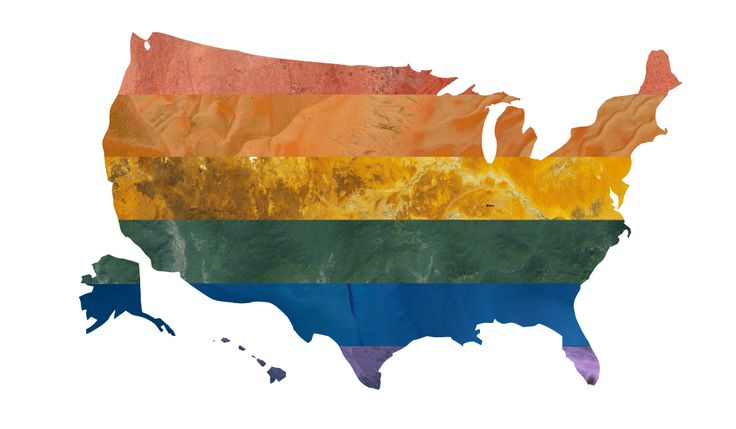 BREAKING NEWS: Supreme Court rules in Obergefell v. Hodges, Brings Marriage Equality to Every Corner of America
