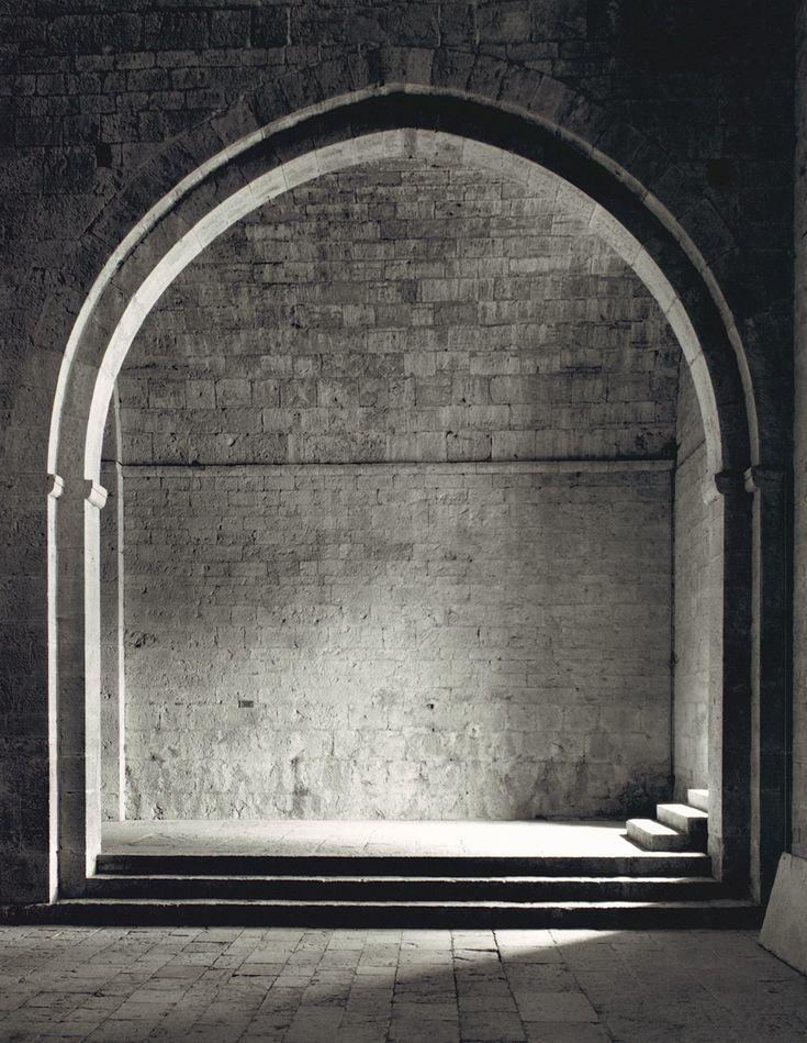 Architecture of Silence #GISSLER #interiordesign