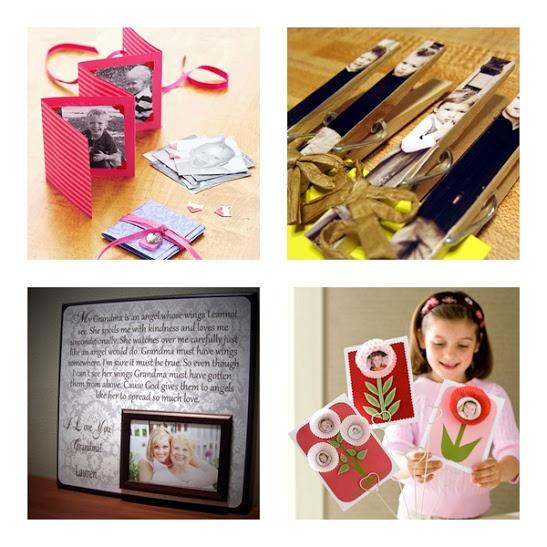 Kreatív ajándékötletek anyák napjára | Életszépítők
