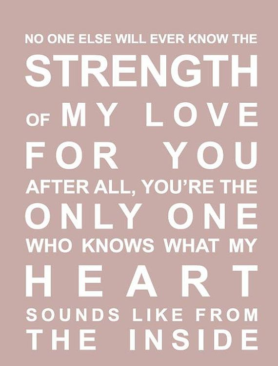 I love this! #quote #love
