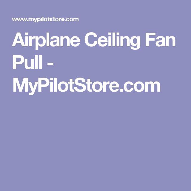 Best 25+ Airplane ceiling fan ideas on Pinterest ...