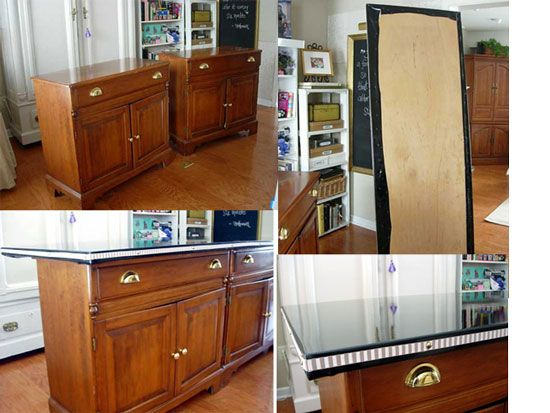 1000 images about basement on pinterest diy workbench for Kitchen remake ideas