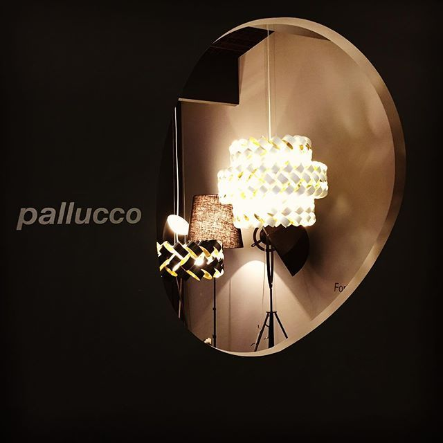 Stand #pallucco at #light+building