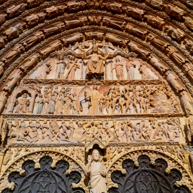 Bourges's Cathedrale