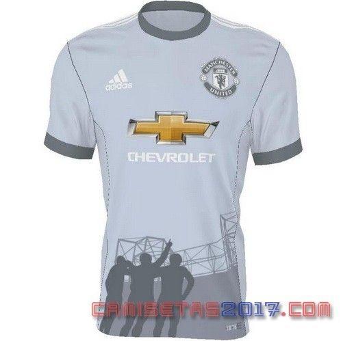 2017-2018temporada  camiseta Manchester United filtró| Camisetas de fútbol baratas 2017 €14.9!! | Camiseta Manchester United 2017 2018 tercera baratas |