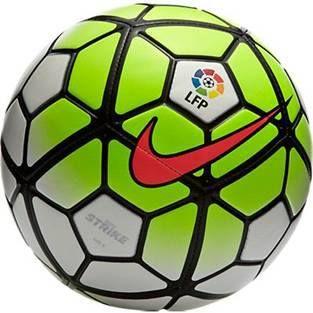 Ya puedes conseguir en las tiendas Atmósfera Sport el balón oficial de la Liga de Fútbol Profesional. ¡Hazte con él y disfrútalo este verano! #LFP