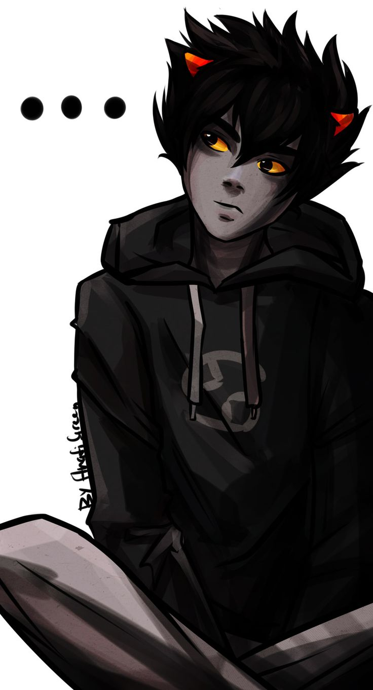 Karkat, my patron troll.:) ( according to this ---> http://homestuckresources.tumblr.com/post/35765581596/how-to-find-out-who-your-real-patron-troll-is