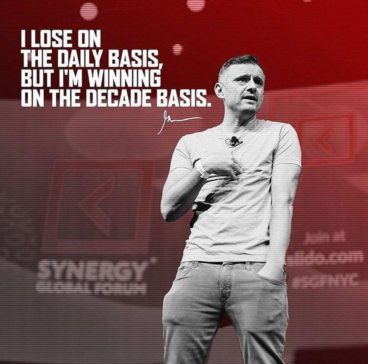 #repost @garyvee . Doubletap & follow: @insanehq_ @insanehq_ @insanehq_ . . . . . . . . . . #conormcgregor #cr7 #messi #neymar #football #zlatanibrahimovic #hashtag #motivation #soccer #ufc #floydmayweather #quotes #respect #realmadrid #halamadrid #insane #2017 #hardwork #success #followme #like4like
