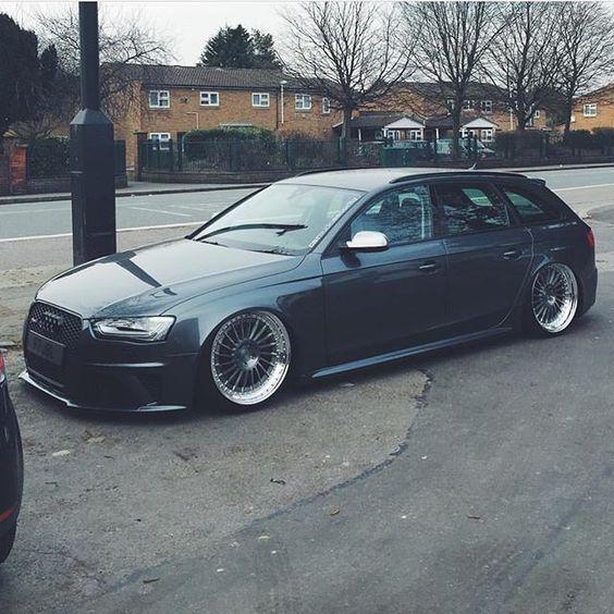 Best 25+ Audi Wagon Ideas On Pinterest