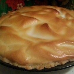Butterscotch Cream Pie - Allrecipes.com