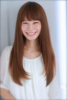 1000+ images about 日本人髪型 - Peinados japoneses on Pinterest ...