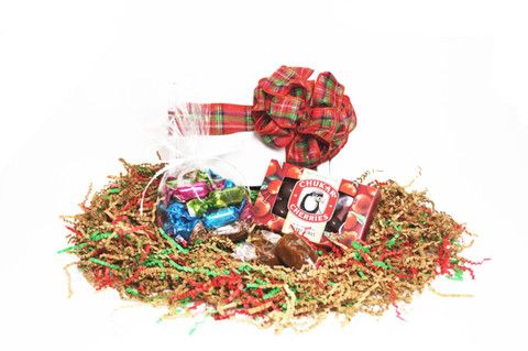 Pacific NW Sweets Gift Box