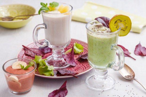Konzumace smoothies výrazně posiluje imunitní systém a dodává tělu energii. Na jaře ideální období ho vyzkoušet. Máme pro vás recepty i potřebné přístroje na výrobu.